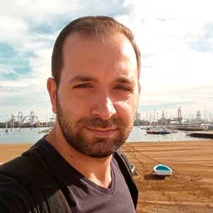 Antonio Guadalupi