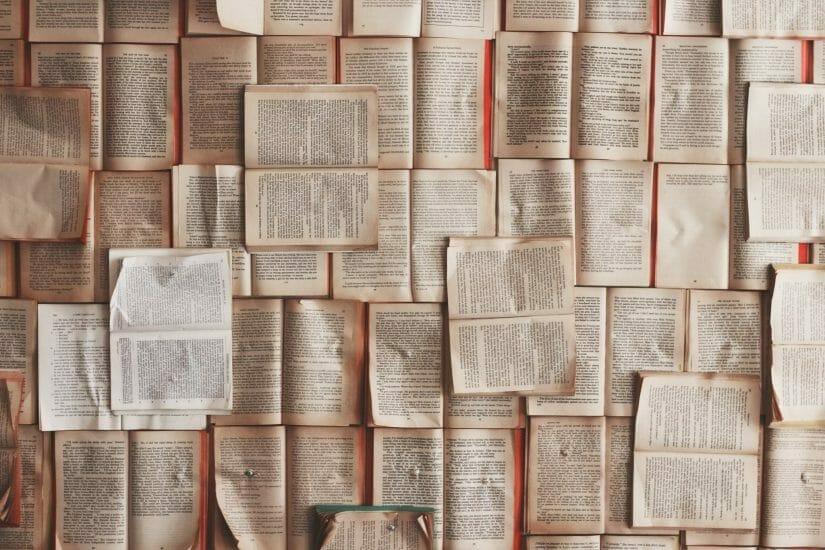 Blinkist e le tecniche di lettura veloce