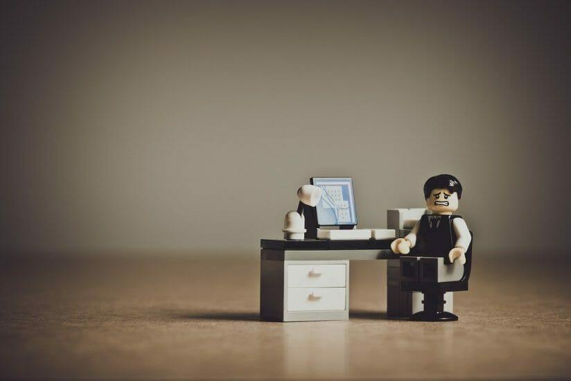 raggiungere un equilibrio perfetto tra vita lavorativa e vita privata