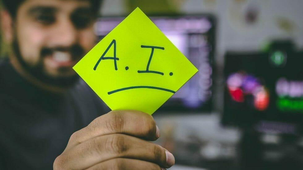 intelligenza artificiale trend marketing