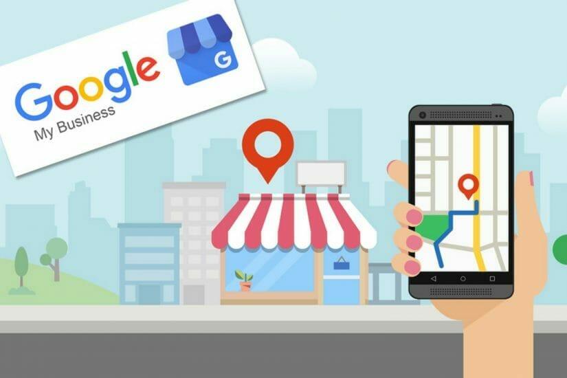 google my business quanto costa e come si usa